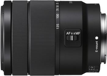Sony SEL 18-135mm f3.5-5.6 OSS