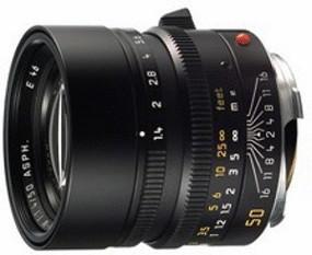 Leica Summilux-M 50mm f1.4
