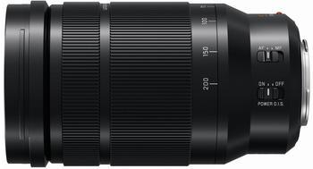 Panasonic Leica DG Vario-Elmarit 50-200 mm f2.8-4 ASPH. O.I.S.