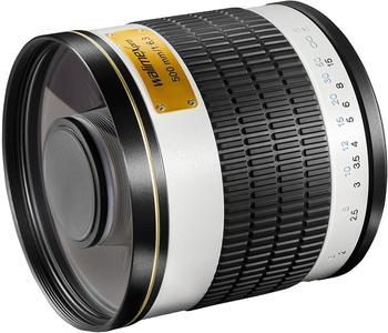 Walimex Spiegeltele 500mm F6,3 DX Nikon 1
