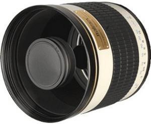Walimex pro 800mm f8.0 DX [C-Mount]