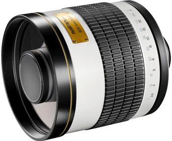 Walimex pro 800mm f8.0 DX [Nikon 1]