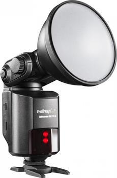 Walimex Pro Passend für=Nikon Leitzahl bei ISO 100/50 mm=80