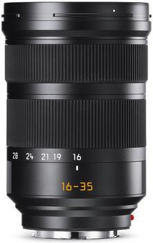 Leica Super-Vario-Elmar SL 16-35mm F3.5-4.5 Asph.