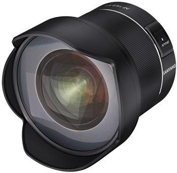 Samyang AF 14mm f2.8 Nikon