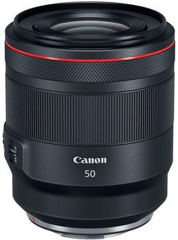 Canon RF 50mm F1.2 L USM