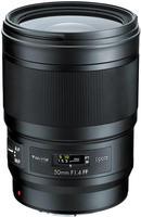 Tokina Opera 50mm f1.4 FF Nikon