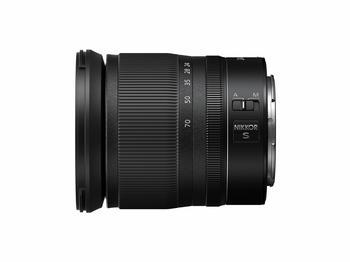 Nikon Z 24-70mm F4,0 S