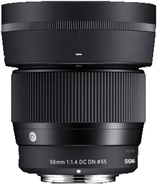 Sigma 56mm F1.4 DC DN Contemporary MFT