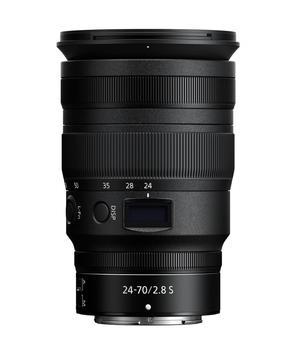 Nikon Z 24-70/2,8 S Nikkor