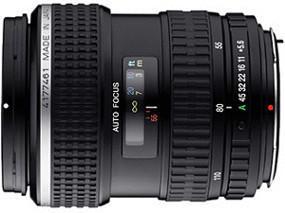 Pentax smc FA 645 55-110mm f5.6