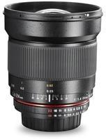 Walimex 24mm F1,4 CSC Pentax Q