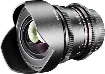 Walimex 14mm F3,1 VDSLR Sony E