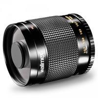 Walimex Spiegeltele 500mm F8,0 Fuji X