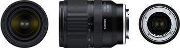 Tamron 17-28mm f2.8 Di III RXD