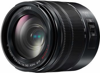 Panasonic Lumix G Vario 14-140mm f3.5-5.6 ASPH II