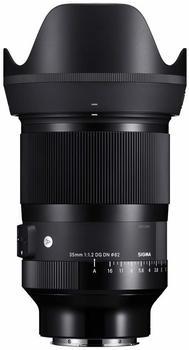 Sigma 35mm F1.2 DG DN Art L-Mount