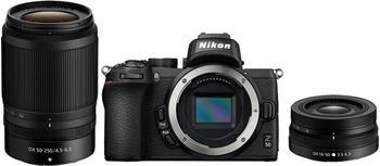 nikon-z50-gehaeuse-schwarz-16-50mm-50-250mm-doppelzoom-kit