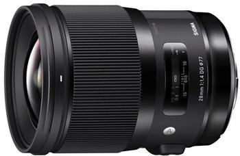 Sigma 28mm F1.4 DG HSM ART Leica L