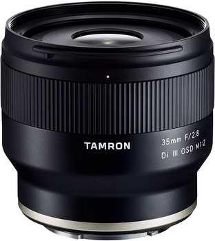 Tamron 24mm f2.8 Di III OSD M1:2 Sony E