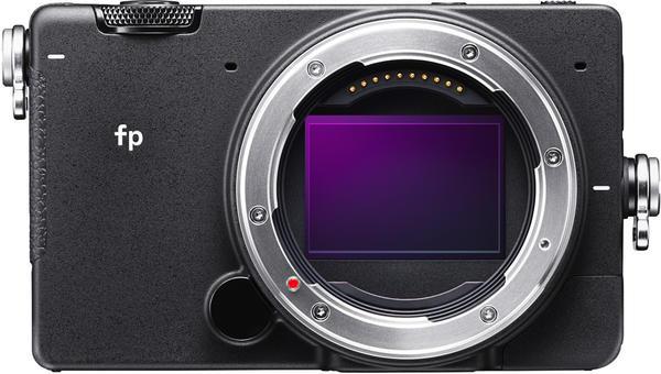 Sigma fp Kit 45 mm