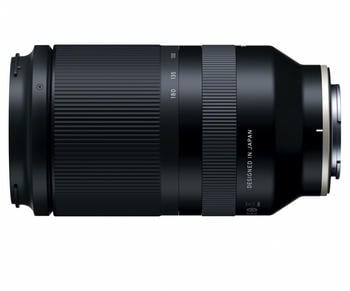 Tamron 70-180mm f2.8 Di III VXD Sony E