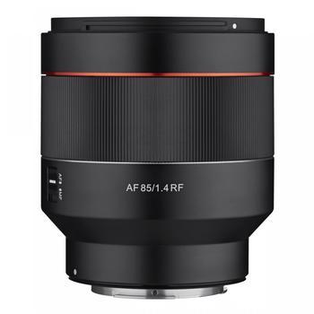 Samyang AF 85mm F1.4 Canon RF