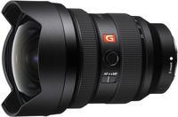 Sony FE 12-24 mm f2.8 GM