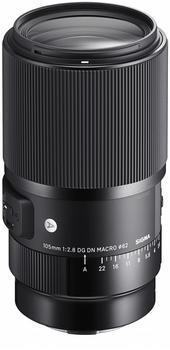 Sigma 105mm f2.8 DG DN Macro Art Sony E