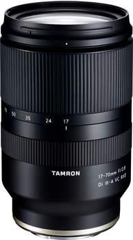 Tamron 17-70mm f2.8 Di III-A VC RXD Sony E