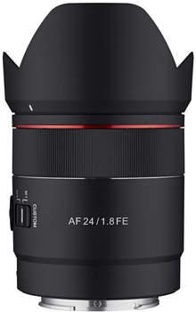 Samyang AF 24mm f/1,8 Sony FE