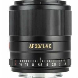 Viltrox AF 33mm f1.4