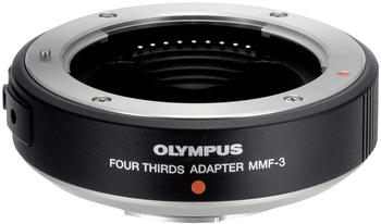 Olympus Adapter MMF-3 für Micro Four Thirds