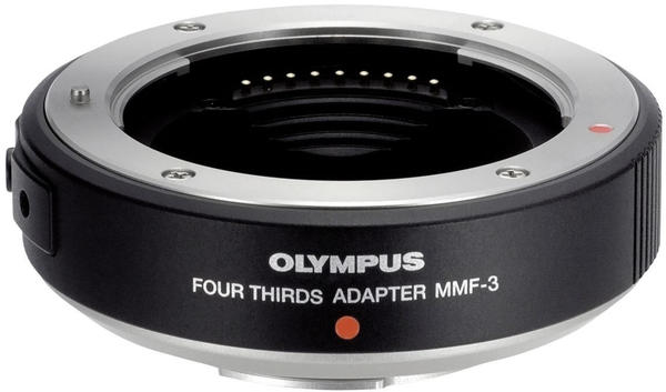 Olympus Adapter MMF-3 für Micro Four Thirds