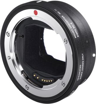 Sigma Mount Converter MC-11 [Canon EF/Sony NEX]