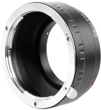 Walimex Adapter Canon auf Sony NEX