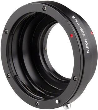 Kipon Tilt Adapter Canon auf micro 4/3