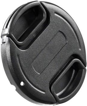 Walimex pro Objektivdeckel mit Innengriff 58mm
