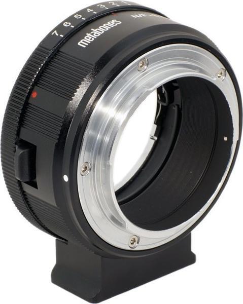 metabones Nikon G/Sony NEX