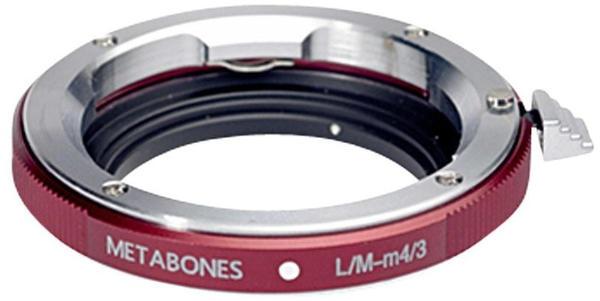 metabones Leica M/Micro Four Thirds