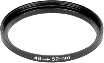 S+M Rehberg Set Up Filter-Adapter 49 auf 52 mm