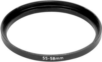 S+M Rehberg Set Up Filter-Adapter 55 auf 58 mm