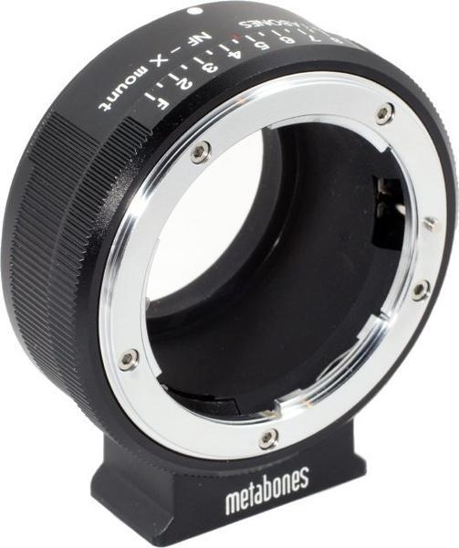 metabones Nikon G/Fuji X-Mount