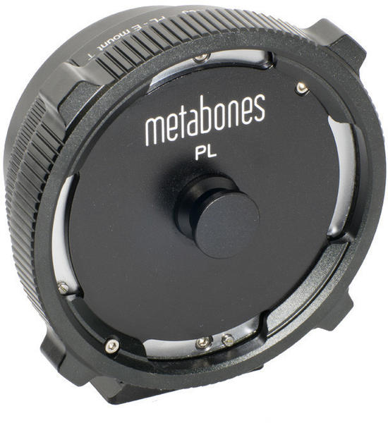 metabones Speed Buster T PL/Sony E-Mount