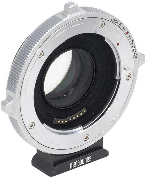 metabones Canon EF/Micro Four Thirds T CINE