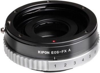 Kipon Canon EF/Fuji X