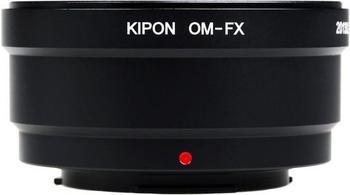 Kipon Olympus OM/Fuji X