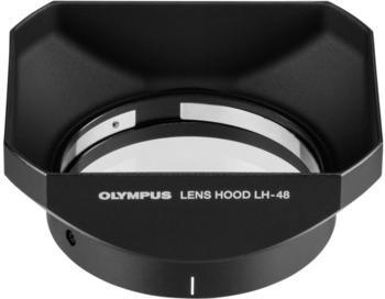 Olympus LH-48 schwarz