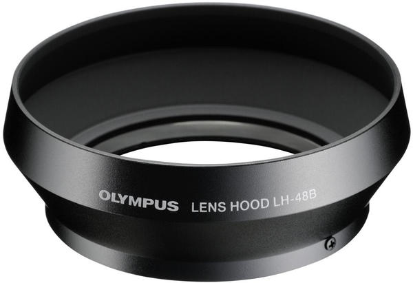 Olympus LH-48B schwarz
