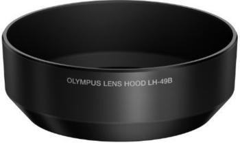 Olympus LH-49B schwarz